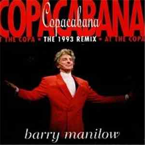 Barry Manilow - Copacabana (At The Copa) (1993 Remix)