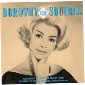 Dorothy Squires - The Best Of The EMI Years