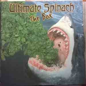 Ultimate Spinach - The Box