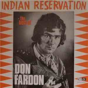 Don Fardon - Indian Reservation - The Best Of