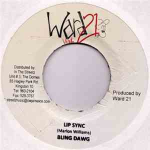 Bling Dawg - Lip Sync