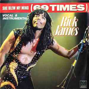 Rick James - She Blew My Mind (69 Times)