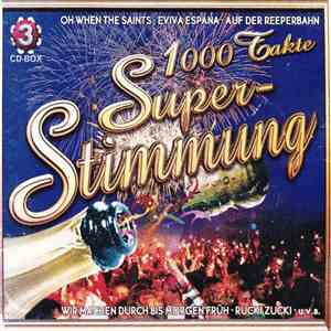Various - 1000 Takte Superstimmung