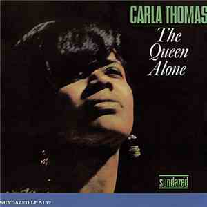 Carla Thomas - The Queen Alone