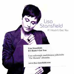 Lisa Stansfield - If I Hadn't Got You