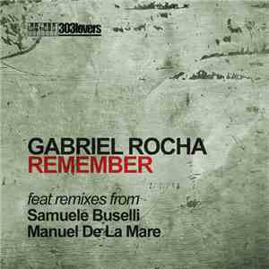 Gabriel Rocha - Remember