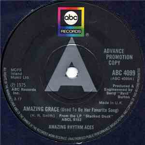 The Amazing Rhythm Aces - Amazing Grace (Used To Be Her Favorite Song)