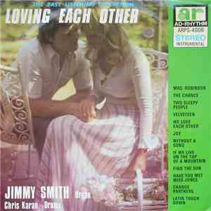 Jimmy Smith  - Loving Each Other