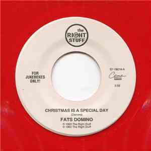 Fats Domino - Christmas Is A Special Day / Please Come Home For Christmas (Christmas Once Again)
